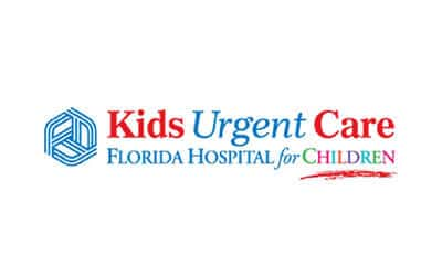 Kids Urgent Care Florida Hospital